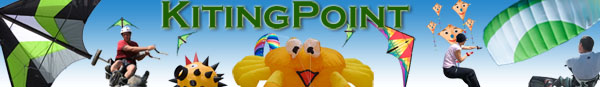 KITINGPOINT Banner